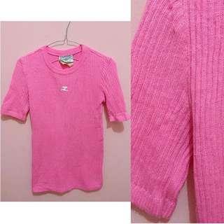Pink Top - 002