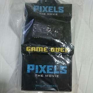 PIXELS Movie Collectable
