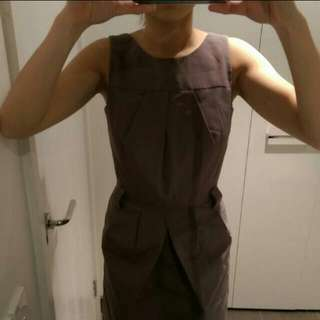Ojay Work Dress. Size S