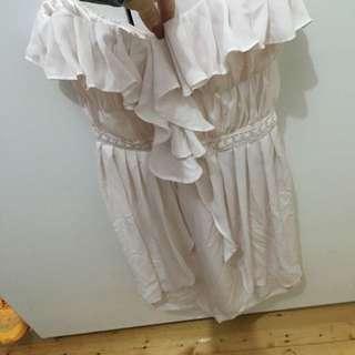 Bardot Dress BNWT