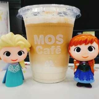 Funko 冰雪奇緣 Elsa Anna