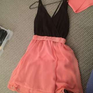 City Beach Dress
