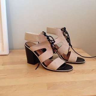 Party Heels Size 7
