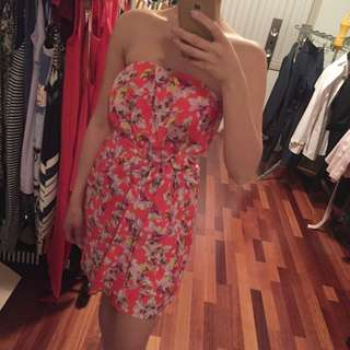 🌟Cute Floral Dress