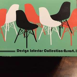 Design Interior Collection Assort. 1