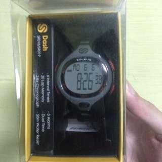 Brand New Soleus Watch