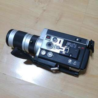 AS IS Canon Auto zoom 1014 Electric