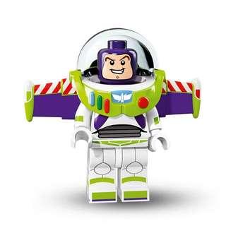 Disney Lego Minifigurines - Buzz Lightyear