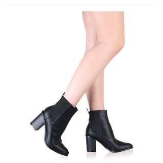 SALE: Delilah Public Desire Boots