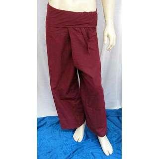 Fisherman Pants Authentic Thai Craft