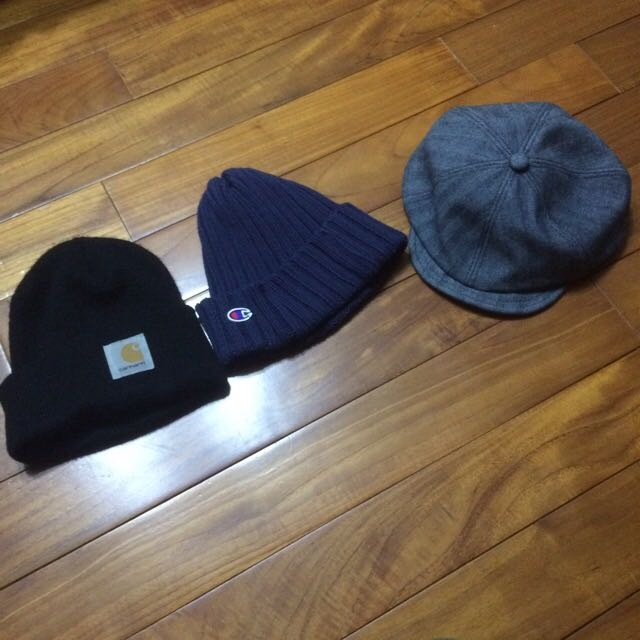 毛帽 報童帽