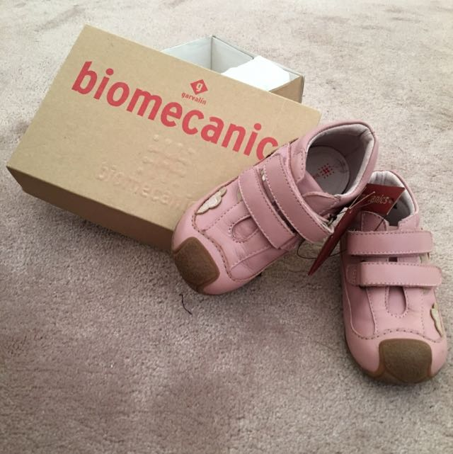 Biomecanics Baby Shoes