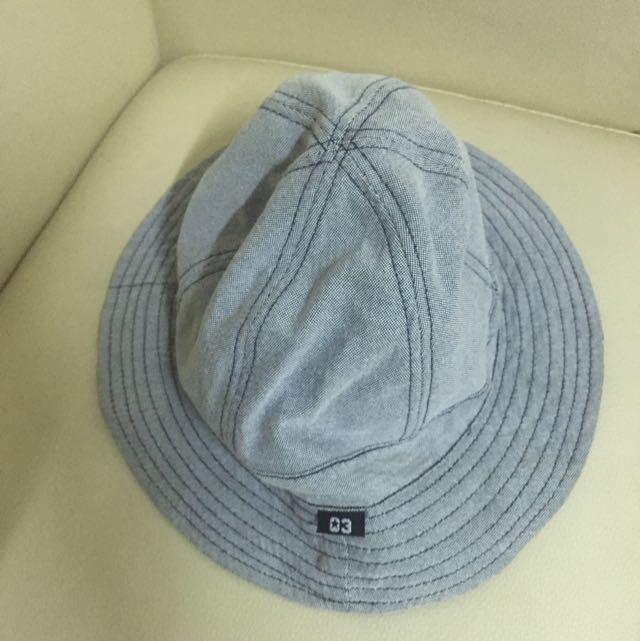 In03 漁夫帽