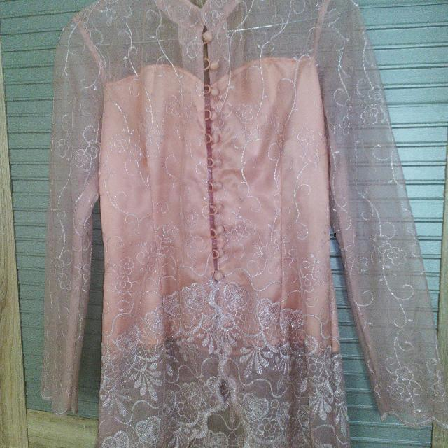 Kebaya Preloved