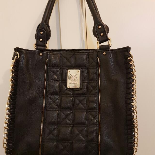 KK Black Bag