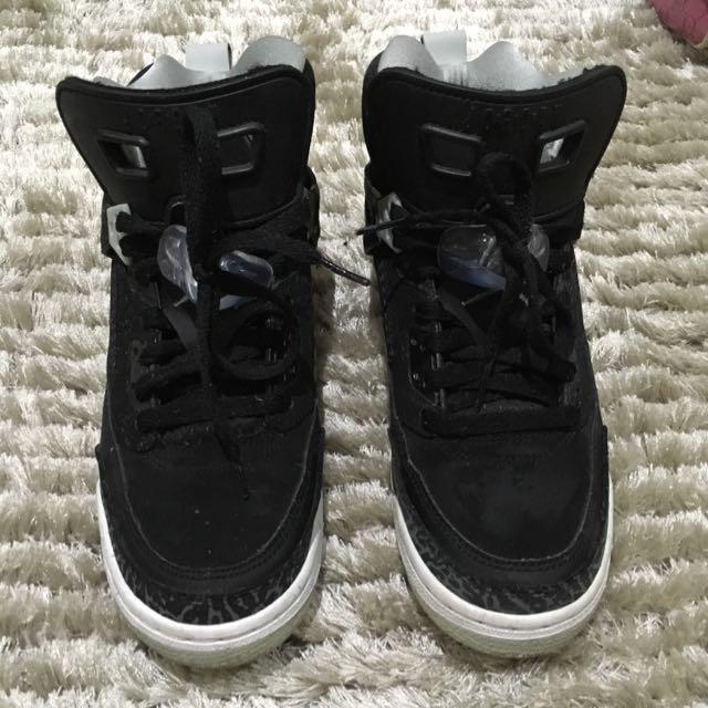 Limited Edition Jordan's