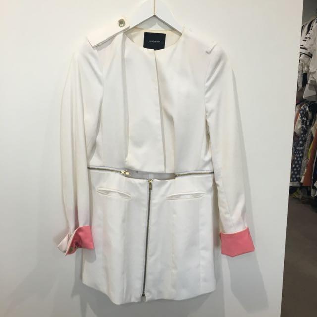 'Mok Theorem' White Coat