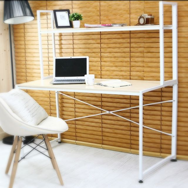 (Reserved) Study Desk.