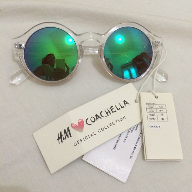 Sunglasses H&M x Coachella
