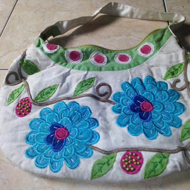 Tas Maika Preloved