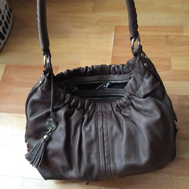 Waterlily LA Bag