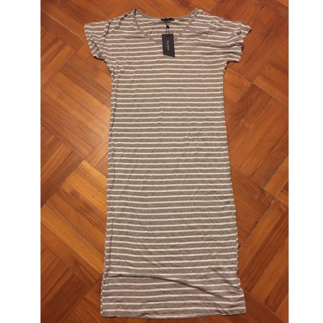 ZALORA Cotton Dress