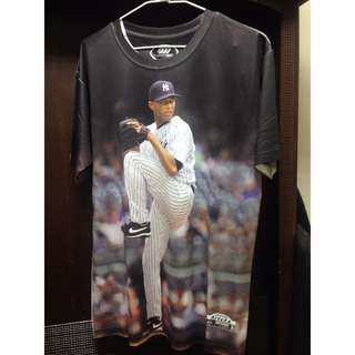 Mariano Rivera紀念汗衫