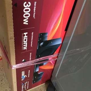 Sony dv-taz140 Home Theatre System