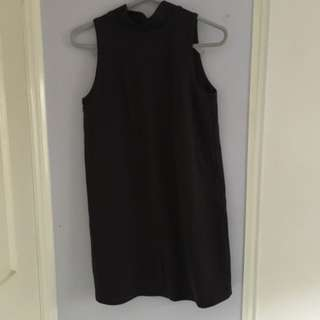 Kookai Sz1 Purple Dress