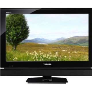"TOSHIBA 32"" LCD TV REGZA"