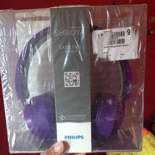 Headphone Philips SHL5205PP