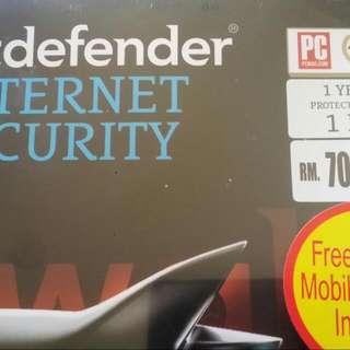 Anti Virus Internet Security