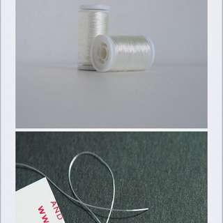 Magic Elastic Thread(Germany Products )