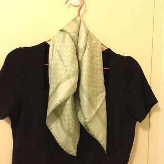 Oroton scarf