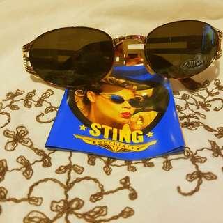 Sunglasses Sting Ativa
