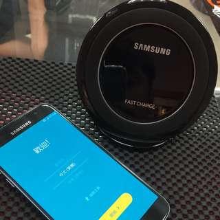 S7無線充電盤