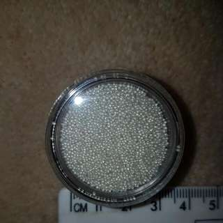 Ciate Inspired Caviar Micro Beads For Nails And Craft.