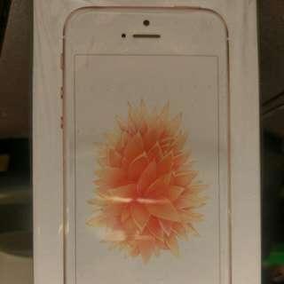 I Phone SE 16G