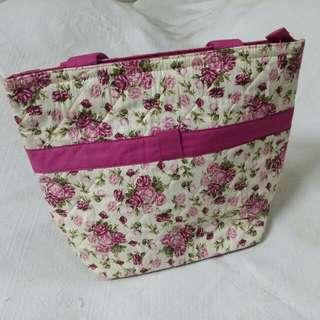 [Reserved] Flower Bag