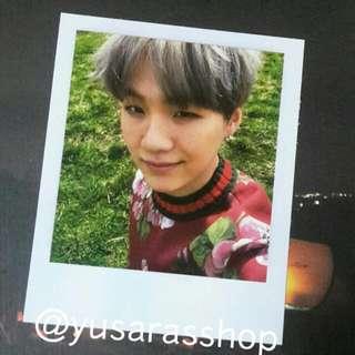 Suga YF Polaroid