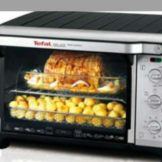 Tefal Delice Turbo Oven