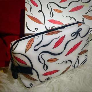 MAC Makeup Bag - Rebecca Moses Collection