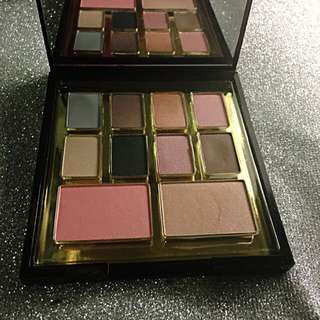 Elizabeth Arden Eye Shadow Glam Palette