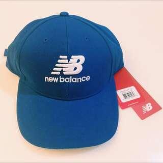 New Balance帽子(日本購入)