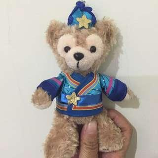 Duffy七夕款男生