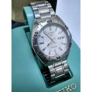 Seiko 5 Kinetic 7S26-00Z0 Automatic (Year 2002)