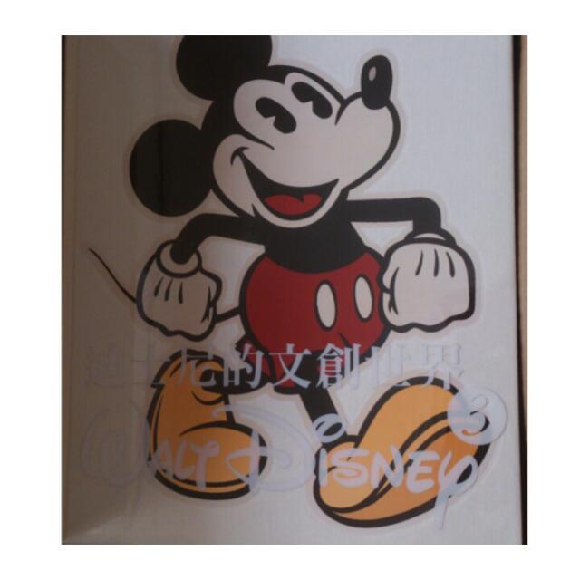 迪士尼文創世界
