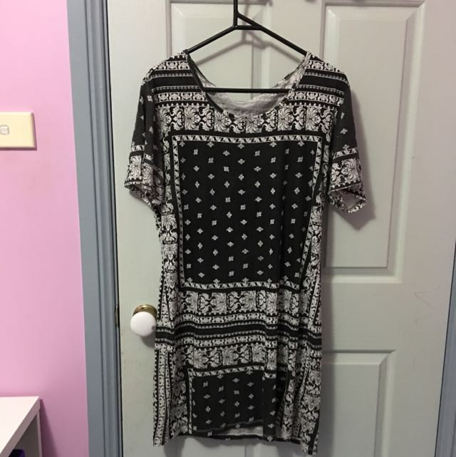 All About Eve Dress Top