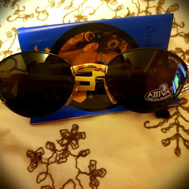 Avita Sunglasses