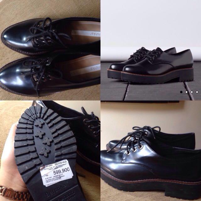 Bershka NEW Size 37